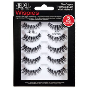 ARDELL Přírodní řasy WISPIES - 5-pack Demi Wispies