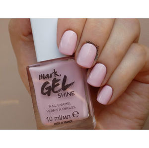Avon Lak na nehty Gel Shine - Pink of Me