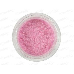 Kašmírový prášek - růžový