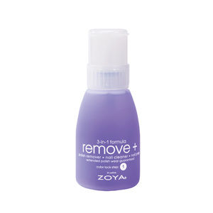 Zoya Remove+ Nail Polish Remover 237ml