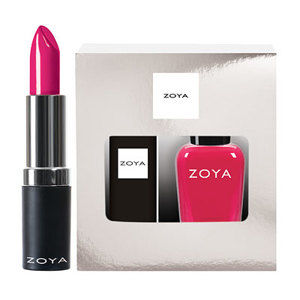 Zoya Lips & Tips Duo - XO
