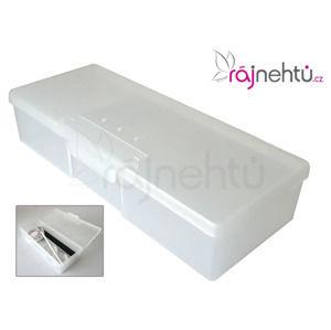 Plastový box - malý