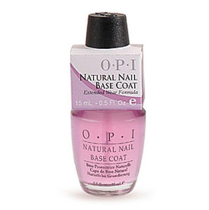 OPI - Natural Nail Base Coat 15 ml