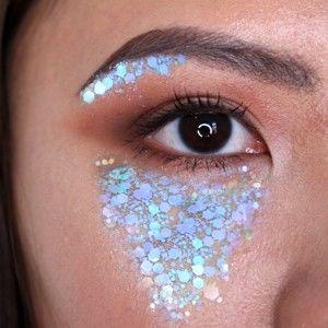 Beauty Boulevard Stardust - voděodolné třpytky na tělo a vlasy - Neptune