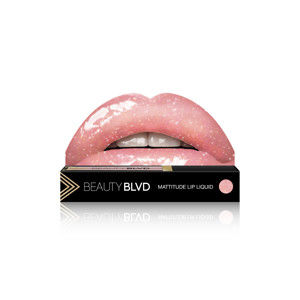 Beauty Boulevard Lesk na rty Diamond Lip Gloss - Adorn